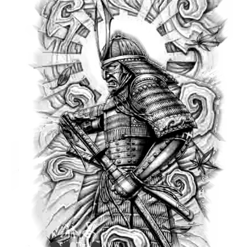 Wzór Tatuażu Japoński Monika Wypożyczalnia Sprzętu